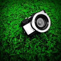 Fisheye by jamidodger84