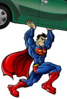 supes close by jamce