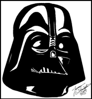Vader by james7371