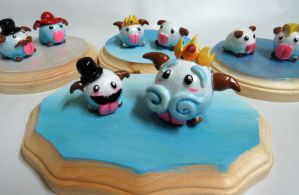 Welcome to Poro Nation by Jae-KT