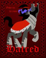 Hatred by Cyle