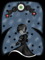 Collab-- Nightmares by Astralstonekeeper