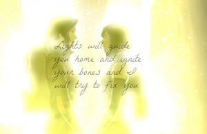 Fix You by SparkleElixir