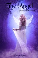 The Angel by DenysRoqueDesign
