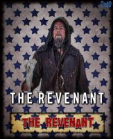 The Revenant (2015) US by Zule21