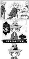 Sry... But Hufflepuff Sux XD by ExiledChaos