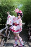 Yazawa Nico - Summer Memories by wisely84