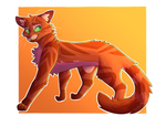 Firestar by XxxNightfirexxX
