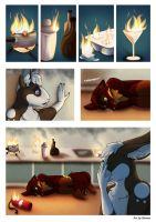 Fire Fox - Page 2 by Silvixen