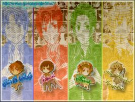 Wallpaper Hetalia by ErikaMizuki