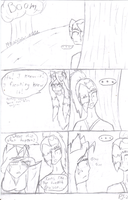 Bleached Page 2 by goldenstripe