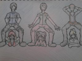 Resident Evil Style by Rin-Anko