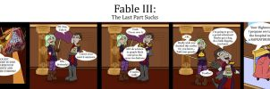 Fable 3 sucks - 1 by lizlambert