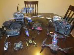 Some R/C Aircraft by Venom800TT