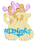 FORCE DONG by EDelvis