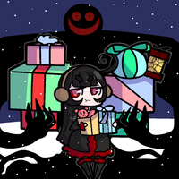 merry christmas by mignonfan