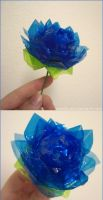 Blue Rose by Revilis