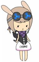 CREMEONGAYA by cremecake
