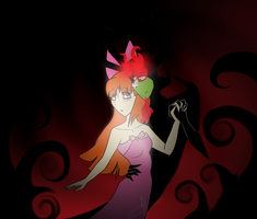 SJ, PPG: Waltz with the Devil by Tifa-the-Strange