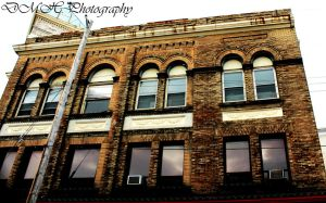 Building by photographygirl13