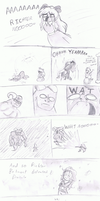 Cacophony of the Night pt3 by TeamAquaSuicune