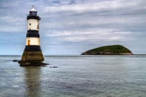 Penmon by CharmingPhotography