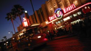 Hollywood Land by S775