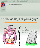 Question 1...WTF by AskAdamRoads
