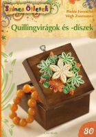 My quilling book by pinterzsu
