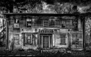 This Old Old House. by Textures-and-More