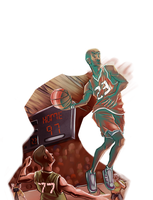 When there's only the game by vandalk