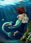 Love Underwater by NOOSBORN