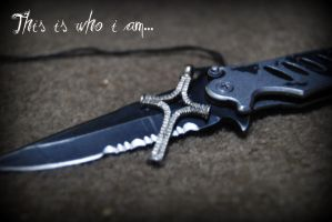 Who I Am by Gods-warfighter