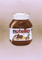 drawing in progress Nutella 007 by personnedali