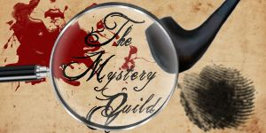 The Mystery Guild Icon Contest Big Version by Lafire