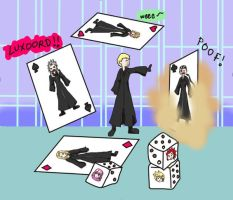 luxord's card game by buchiman