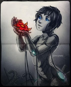 [111] In bloom by mcptato