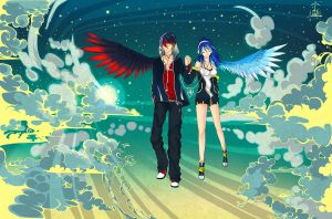 Listen to my Sound by THE-NouN