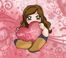 * Happy Valentine's Day! * by relisabby