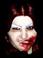 Bloody Brennah by spookyspinster