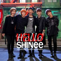 SHINee - Hello Cover by 0o-Lost-o0