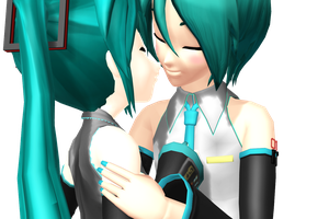 Vocaloid pairings - 4 by maydayfireball