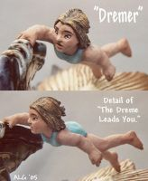 """Dremer - """"The Dreme Leads You"""" by Rebmakash"""