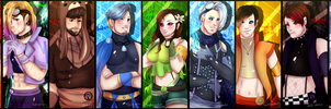 YT/ Elements by SepticMelon