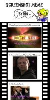 Screenshot meme of Doctor Who-ness :D by Atlantihero-Kyoxei