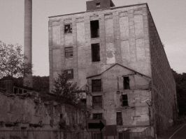 warehouse by strickteezy