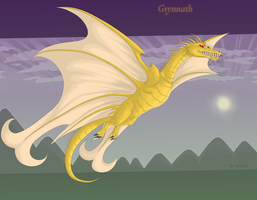 Art trade: Grynnath by KarleKat