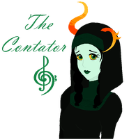 . : The Contator : . by CorruptedWhispers