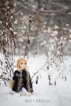 From Russia, With Love by brittmiscast