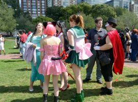 2014 Cosplay Picnic On the Common 12 by Miss-Tbones